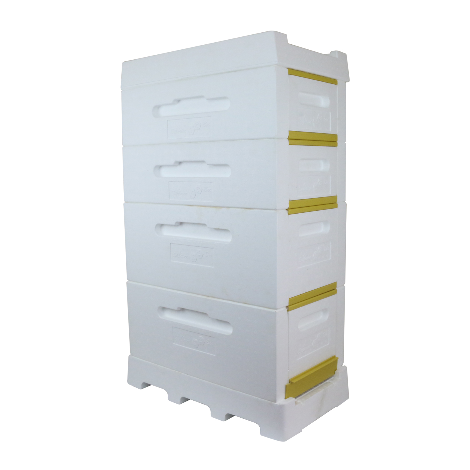 Complete Beehive #2